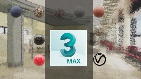 Mapeados, V´S, UVW Map (3DS MAX), Crear textura (PS)