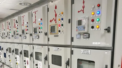 The Complete Electrical Power Control and Protection