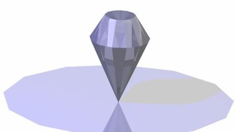 3D-Supergrafik und RayTracing mit JavaScript: Komplettkurs!