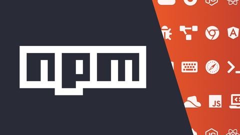 NPM Mastery: Learn how to work with NPM like a Professional