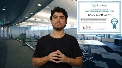 Complete Agile Scrum Master Certification Training