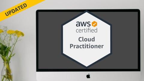 AWS certified cloud practitioner, Practice exams