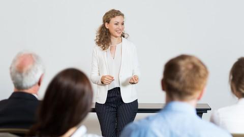 讲故事演绎技巧, 增强沟通效果赢得人心