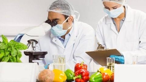 Microbiologia e Gestão da Segurança de Alimentos