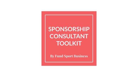 Sponsorship Strategy toolkit