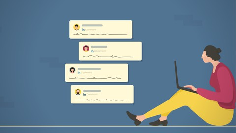 LINKEDIN: crea post virali con questo tool automatico