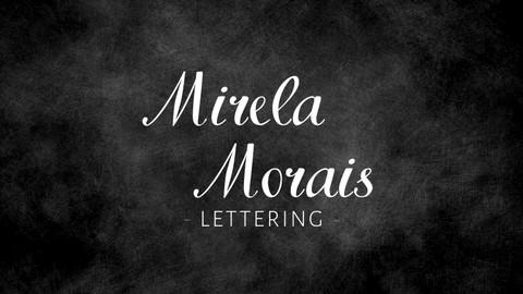 Curso de Lettering Primeiros Traços