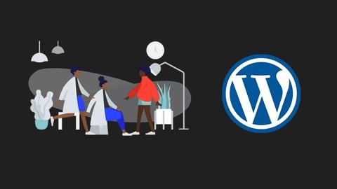 WordPress Course - Beginners Guide to WordPress