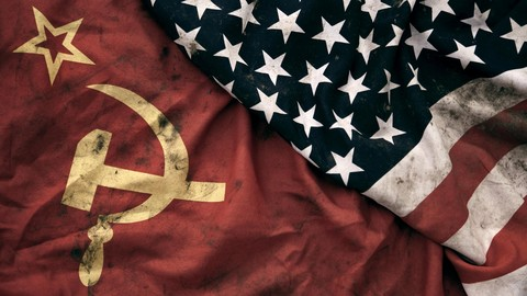 The Beginner's Guide to the Cold War