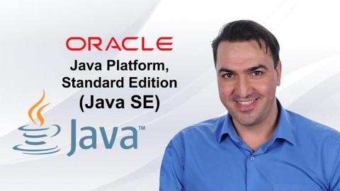Java Programlama 1 - Java SE (Standard Edition)