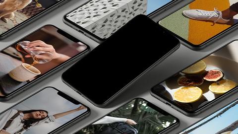 Edición de fotografía en Smartphone