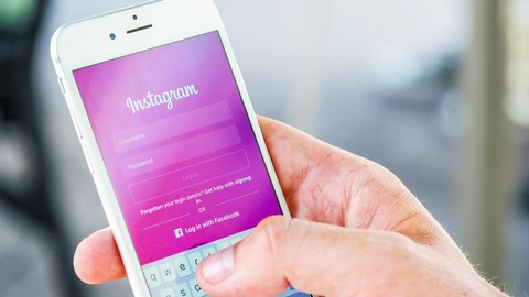 2020 instagram marketing : complete masterclass