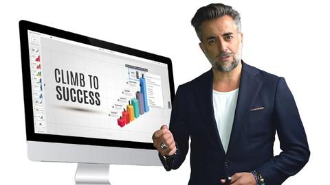 PowerPoint für Profis – Erfolgreich mit Präsentationsfolien