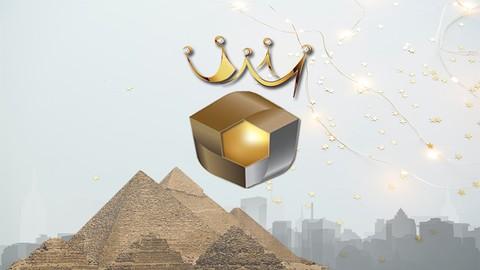 تأهيل سفير التميز الحكومي (4) - كتابة ملف الترشح لجائزة مصر