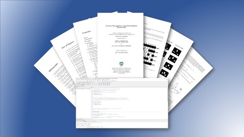 Scientific approach for report writing using LaTex