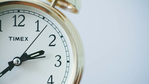 التخلص من عادة المماطلة Overcoming Procrastination