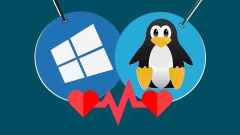 WSL 2, Docker, Kali Linux and Windows Terminal - get started
