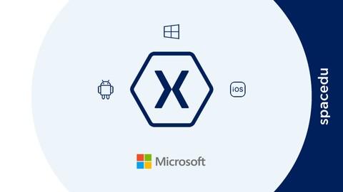 Xamarin Forms 2020 - Apps para Android, iOS e UWP