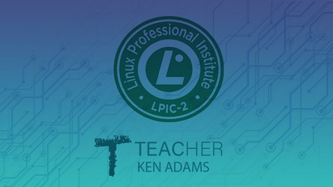 LPIC-2 - Linux Engineer Exam 201-450 - 08/2021 Q/A UPDATED