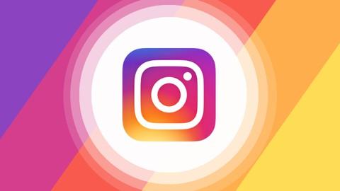 Instagram Marketing Masterclass: Social Media Marketing 2021