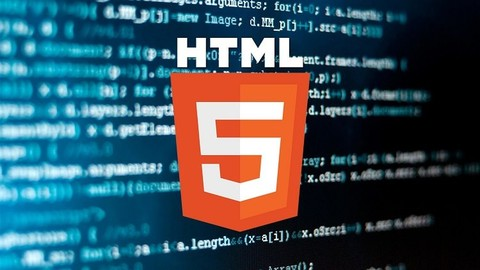 The HTML 5 Course 2020