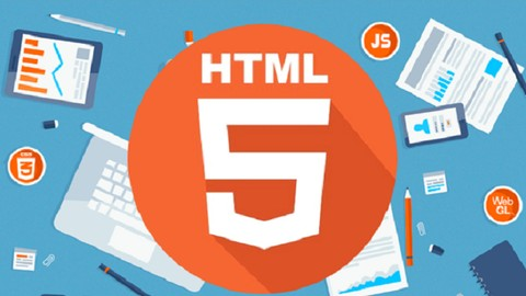 The Advanced HTML 5 Course