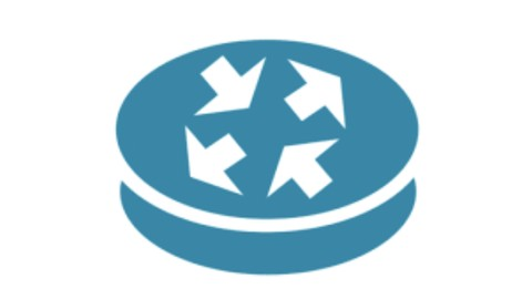 Basic  OSPF and BGP
