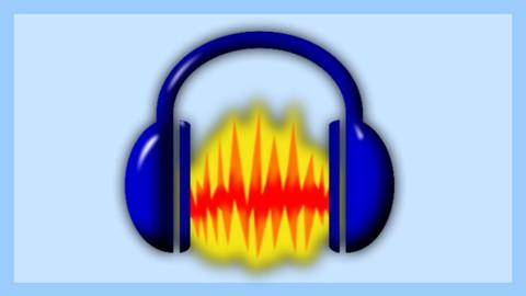 Musik und Audio erstellen mit Audacity von A bis Z (Deutsch)