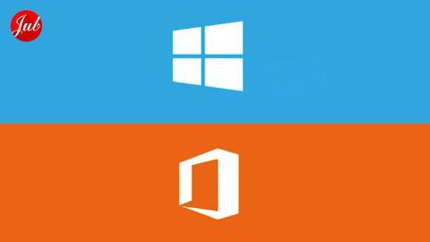 Belajar Komputer, MS Windows, & MS Office dari Nol Banget!