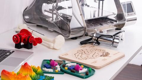 Impresión 3D | ¡La guía práctica para principiantes! | 2021