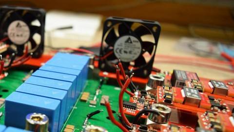 Master Power Electronics: Interview Questions & Explanations