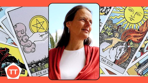 Tarot Card Reading The Essential Course For All +CERTIFICATE