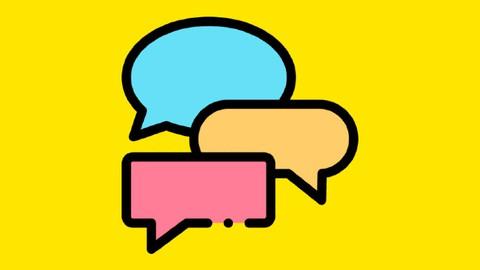 IELTS Speaking 7 Puan ve Üzeri Eğitimi
