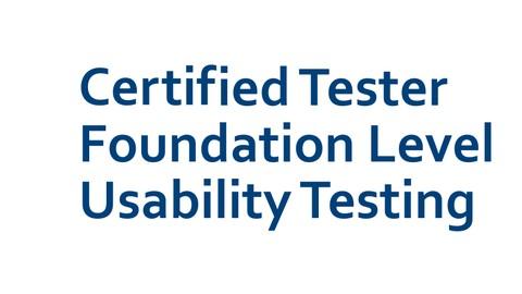 BSTQB - CTFL-UT (Teste de Usabilidade)