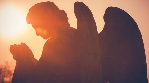 Aprende hebreo para llamar a los ángeles