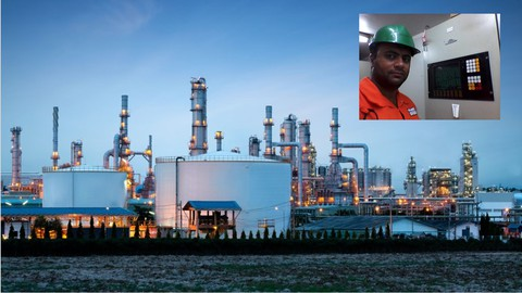Process Plant Operator Induction Course