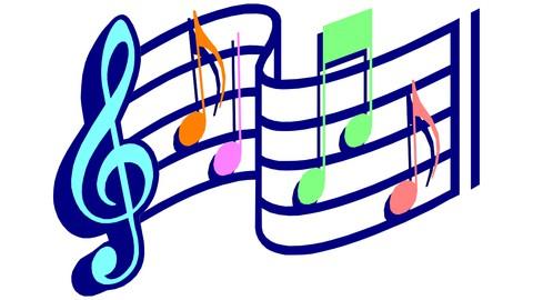 Music Basics for Non-Musicians