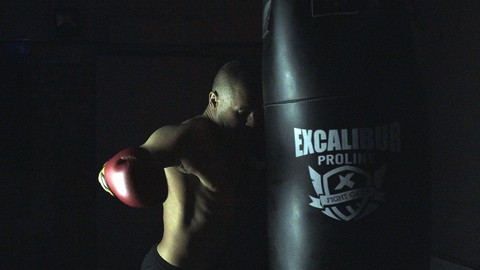 MMA TRAINING, TRANSFORM YOUR BODY EXTREMELY  (NO EQUIPMENT)