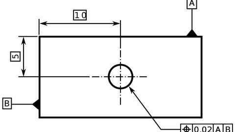 Mechanical Engineering  GD&T