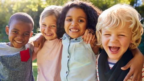Life Coaching for Kids (Part III) - Years 3 Through 5