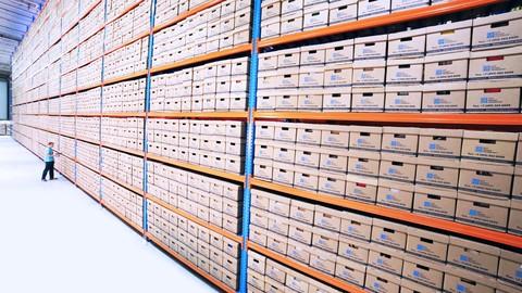 Choosing Warehouse Management Software