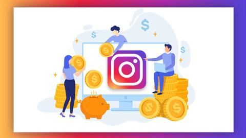 Instagram Geld verdienen Social Media Marketing Masterclass
