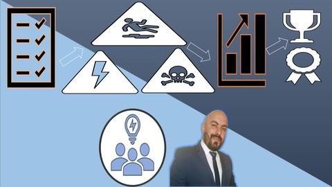 The Complete Enterprise Risk Management (ERM) Course.