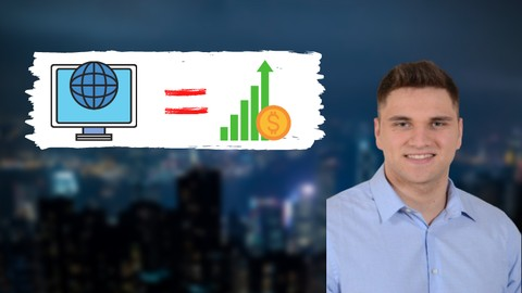 Geld verdienen im Internet | Für jeden umsetzbar und einfach