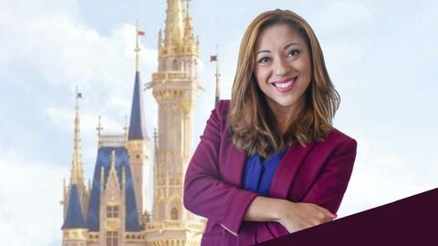 Excelência no Atendimento - Modelo Disney