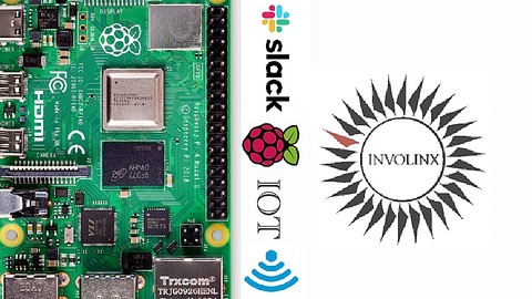 Internet of Things (IOT) with Raspberry Pi and Slack