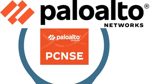 Un paso a la Certificación Oficial Palo Alto Networks PCNSE