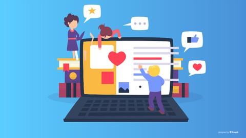 Como Criar um Blog Lucrativo que gera Autoridade 2021/2022