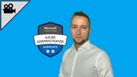 AZ-104 Microsoft Azure Administrator Training Bootcamp 2021