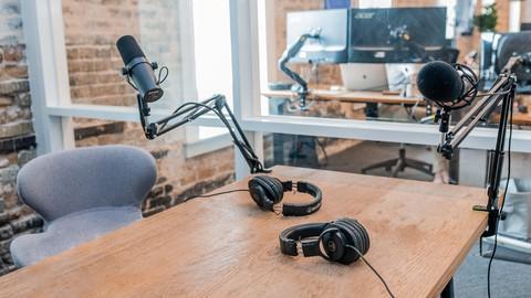 Créer un podcast qui cartonne !